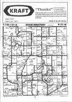 Map Image 030, Stearns County 1992